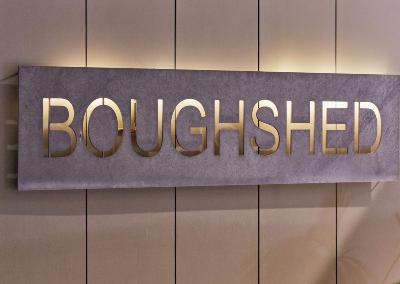 Boughshed Restaurant